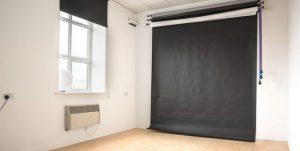 Focal Point - Studio Hire - Studio 2