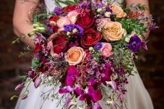 Interflora wedding photography lake district cumbria
