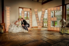 Wedding Photography Great Hall Mains Blackpool