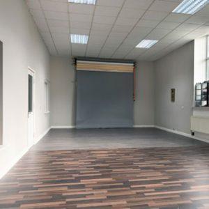 Focal Point - Studio Hire - Studio 1